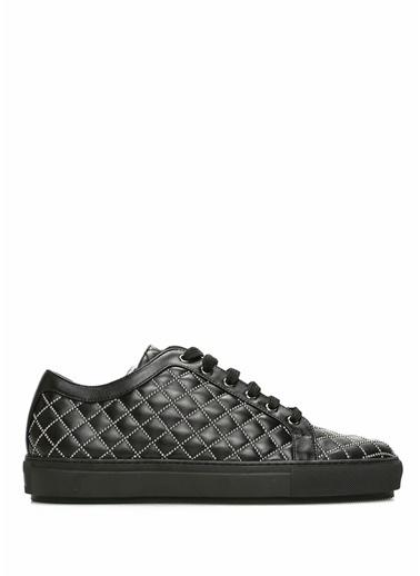 Le Silla Sneakers Siyah